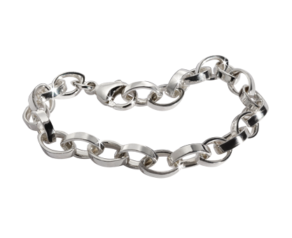 Silberarmband von Wempe