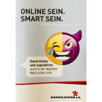 """Broschüre """"Online sein. Smart sein."""""""