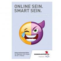 Online sein. Smart sein.